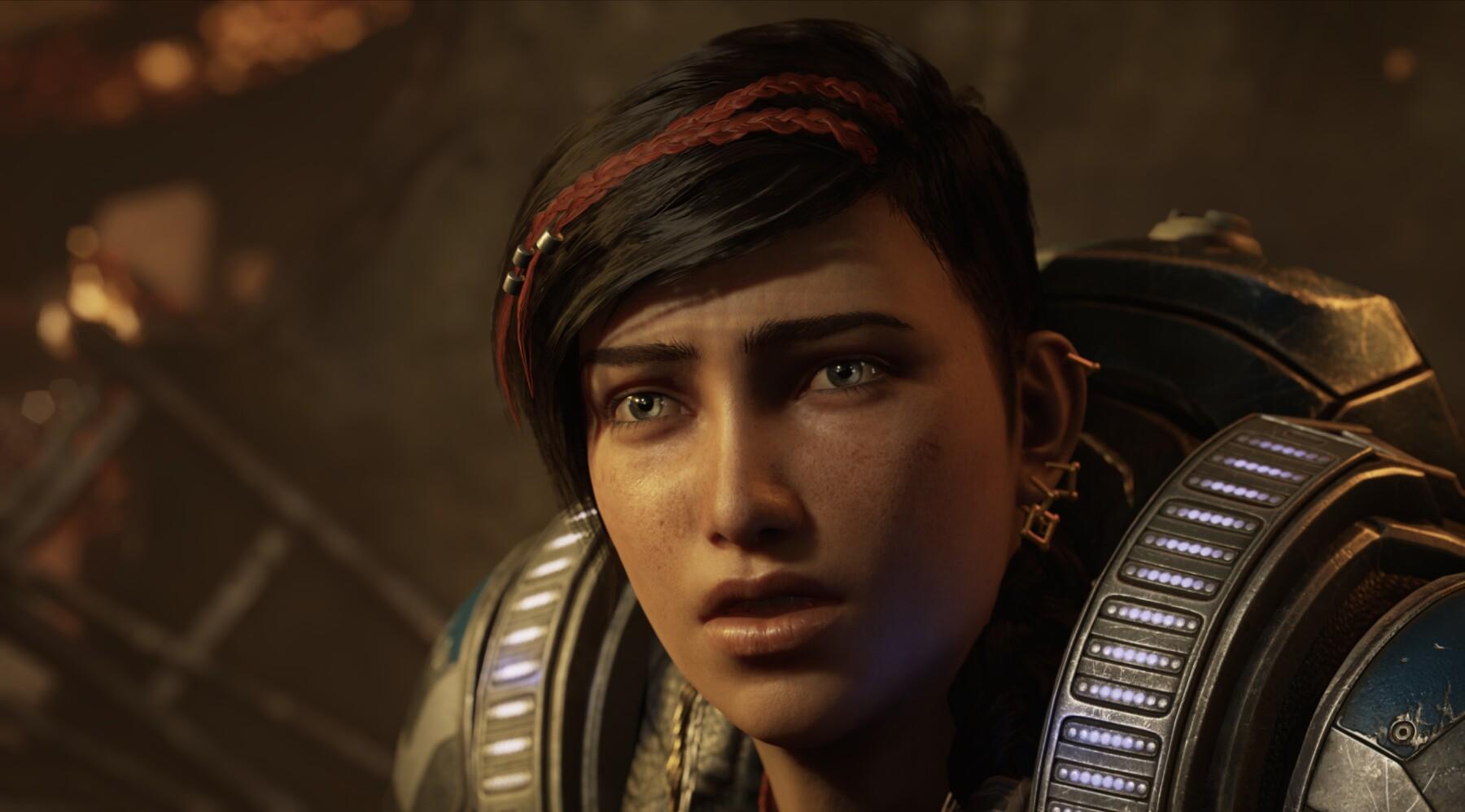 Gears 5 rompe todos los récords de Xbox Onen