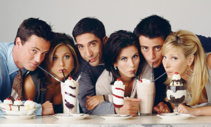A 21 años del estreno de Friends hacemos un recuento de las mejores lecciones que nos dejaron Jennifer Aniston y sus amigos.