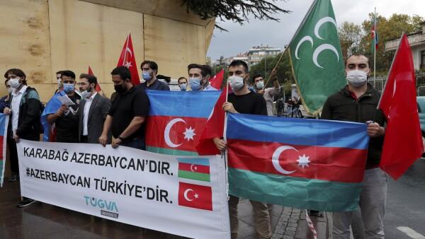 Apoyo turco