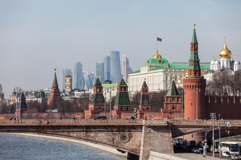 MIBC (Centro Internacional de Negocios de Moscú)