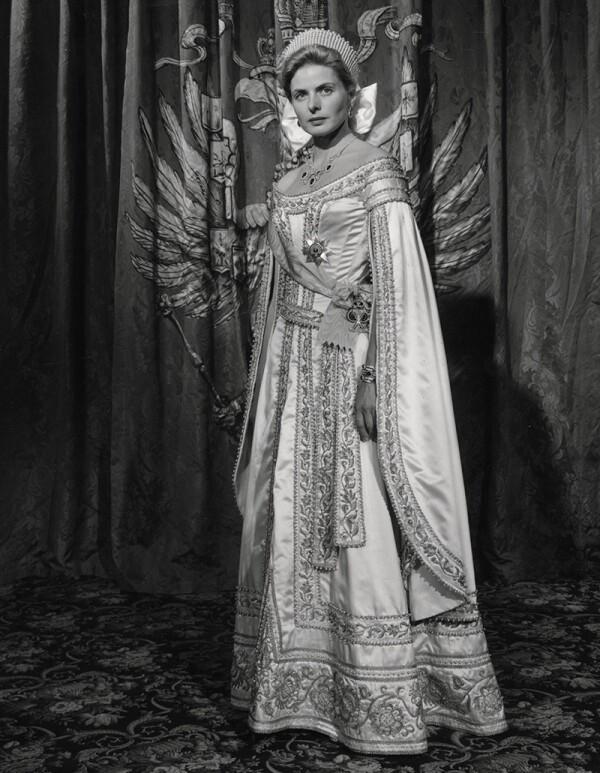 Anastasia - 1956