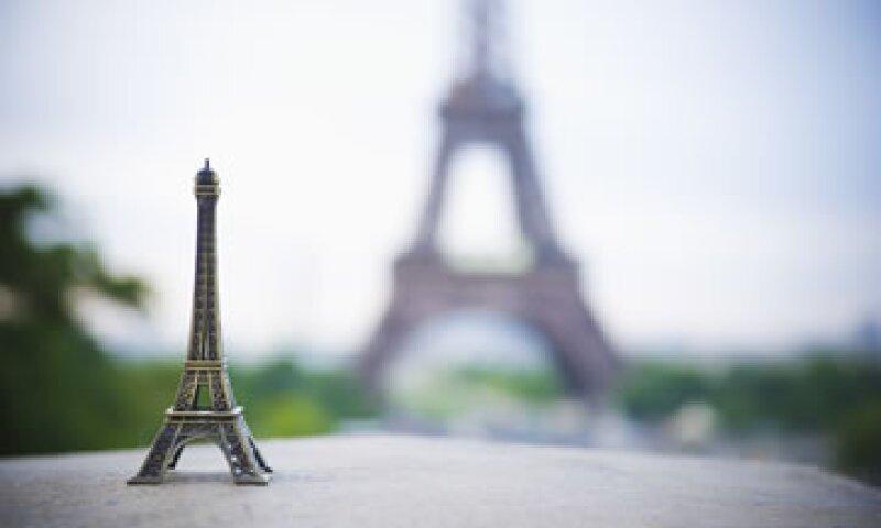 En enero pasado, la calificadora recortó la nota francesa a AA+. (Foto: Getty Images)