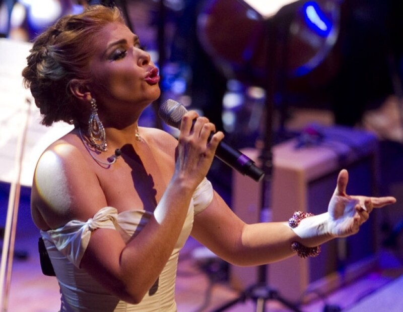 Diversas personalidades del espectáculo se dieron cita en el nuevo centro cultural, donde recordaron al importante compositor mexicano.