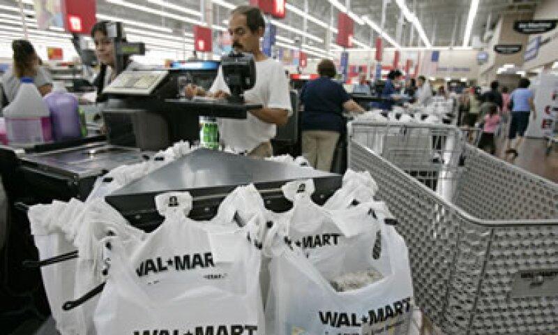 La adquisición de Carrefour por Walmart crearía el mayor minorista de alimentos de Brasil. (Foto: AP)