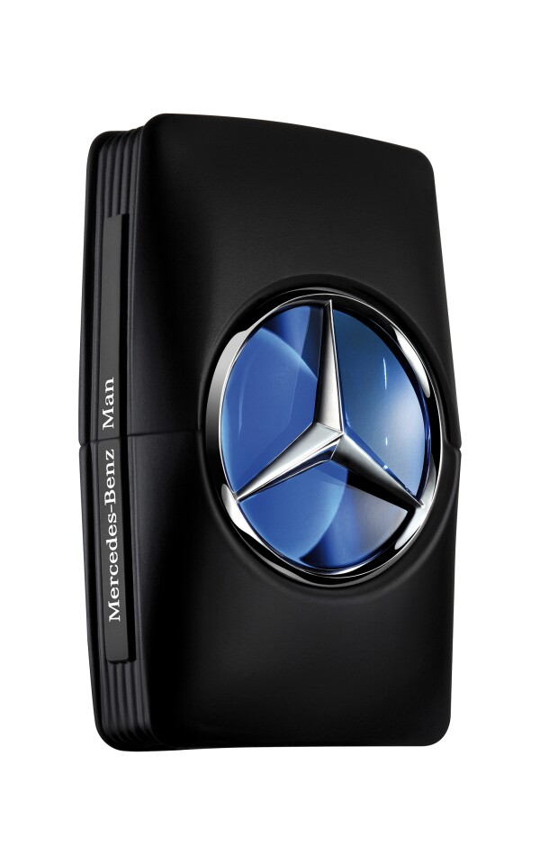 Mercedes-Benz Man de Mercedes Benz