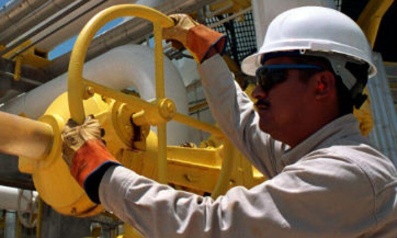 ingeniero petrolero