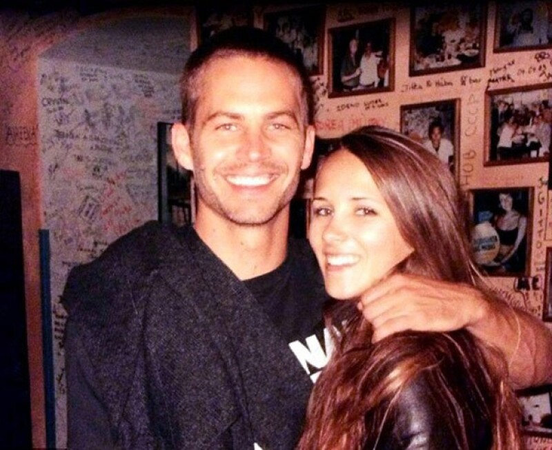 Paul Walker tuvo una hija con Rebecca Sotero, quien parece haber enfrentado problemas de alcoholismo en años recientes.