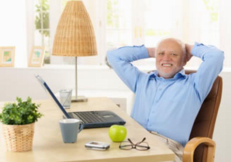 No importa la edad, comienza a planear tu retiro. (Foto: Photos To Go)