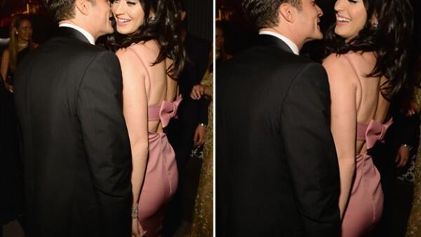 La pareja ya no oculta su amor y ahora son vistos en California besándose.