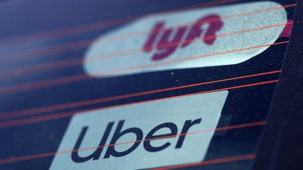Uber Lyft OPI Wall Street