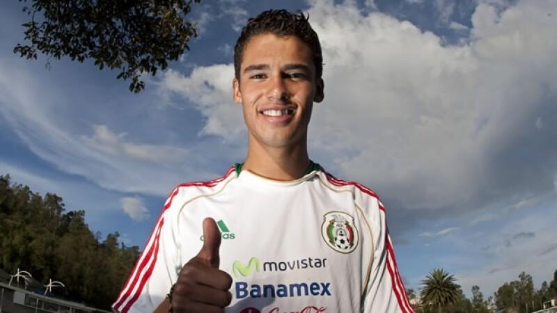 Diego Reyes tri olímpico