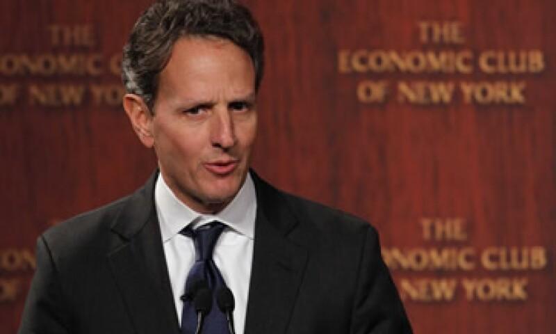 Las reformas tomarán tiempo y no funcionarán sin el apoyo financiero que permite a los Gobiernos endeudarse a tasas abordables, dijo Geithner. (Foto: Reuters)
