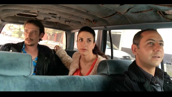Oso Polar, la primera película mexicana 'filmada' con un iPhone