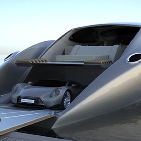 super yato super auto deportivo integrado