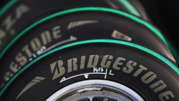 Las acciones de Bridgestone han subido 67% este año. (FOTO: Tomada de CNNMoney.com)