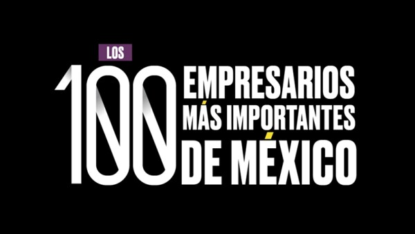 100 Empresarios | Árbol