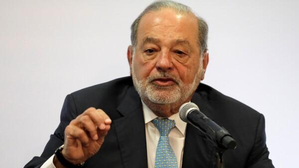 Carlos Slim pobreza