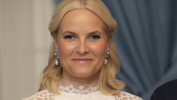 Princesa Mette-Marit de Noruega