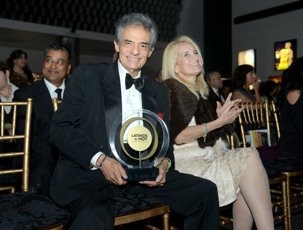 José José y Sarita