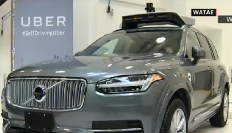 Los escándalos han llevado a mucha gente a conocer a Uber. (Foto: AFP)