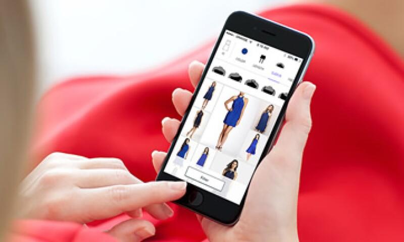 La idea de Donde surgió de su propia frustración con las compras. (Foto: CNNMoney.com )