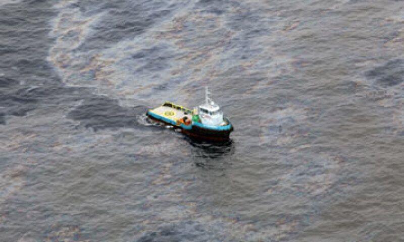 Entre los implicados están el director de la división brasileña de Chevron, George Buck. (Foto: AP)