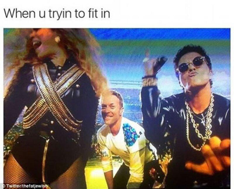 Algunos llegaron a pensar que la esposa de Jay-Z tuvo el show más increíble.