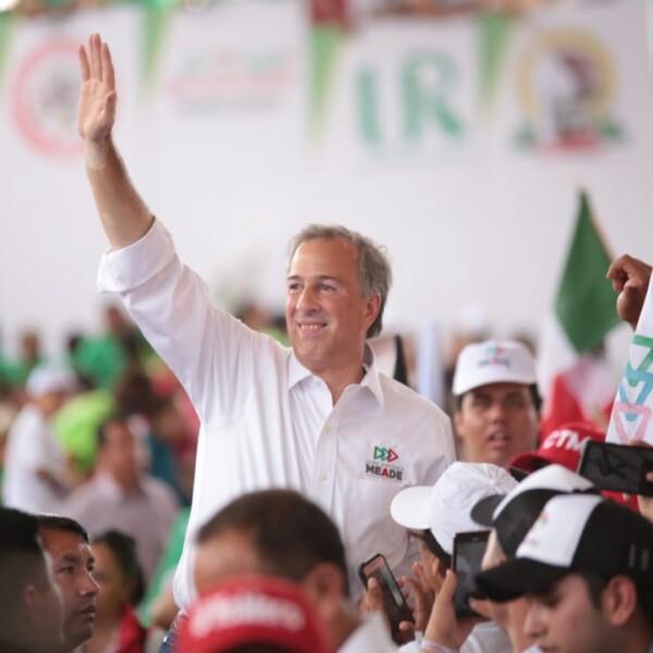 Todos por México