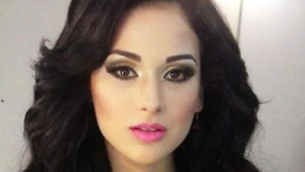 Alma Guadalupe Pérez Domínguez fue encontrada con un disparo en la cabeza este lunes en su departamento en Ciudad Obregón.