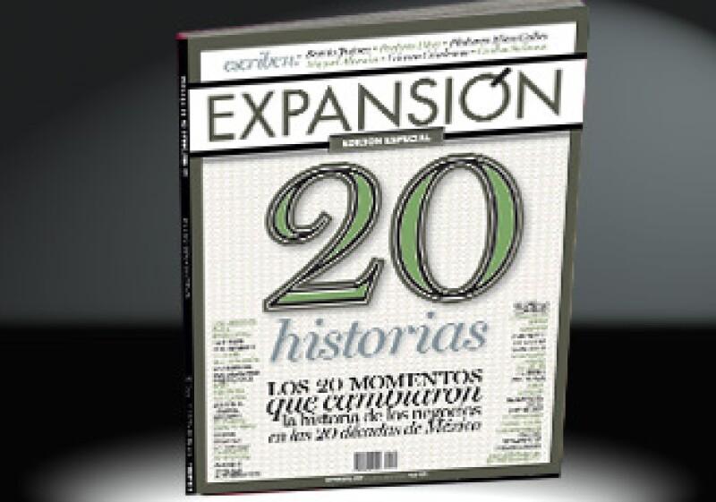 La publicación está a la venta a partir del 1 de septiembre. (Foto: Especial)