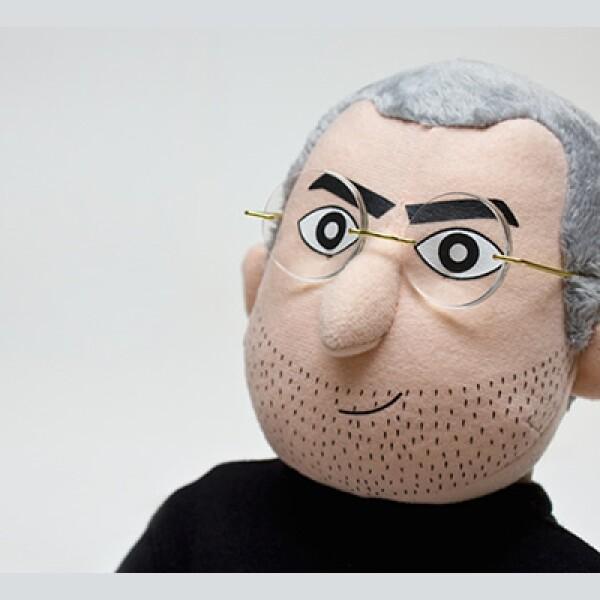 Sólo se fabricarán 1,200 piezas de este muñeco. ¿Lo comprarías? ¿Te gustaría tenerlo en tu colección o se lo regalarías a tus hijos?