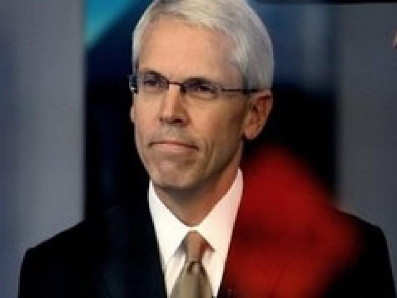 Gary Crittenden fue designado titular del directorio de la unidad bancaria Citi Holdings. (Foto: AP)