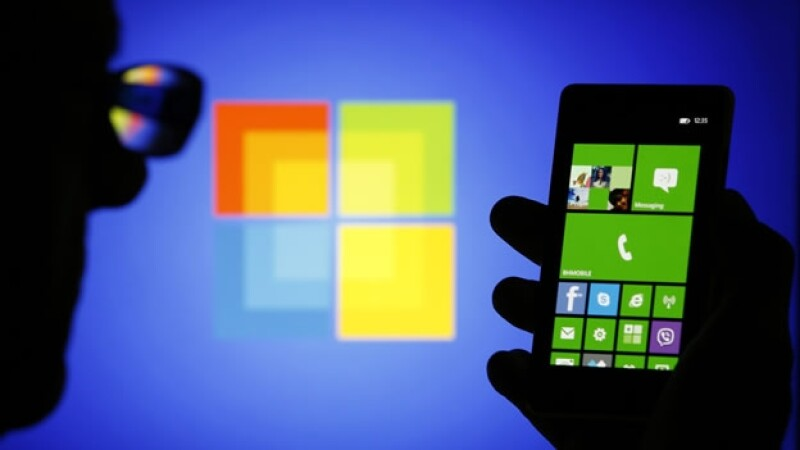 Windows Phone movil telefono