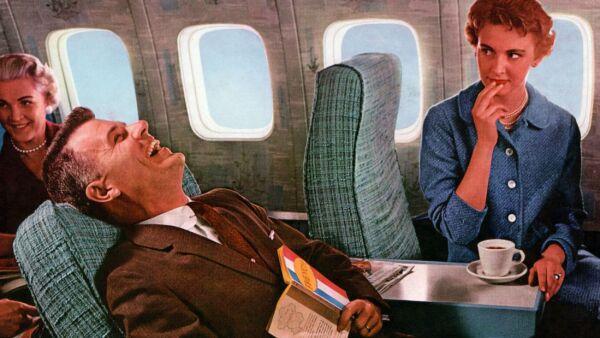 vuelos sin películas