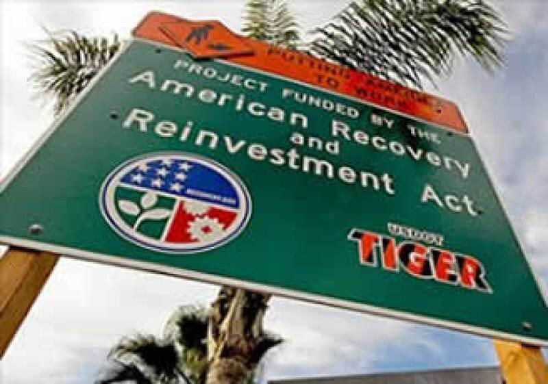 """En la imagen se lee """"Proyecto fundado por la organización 'Acta para la reinversión y recuperación de Estados Unidos'"""" (Foto: Cortesía Fortune)"""