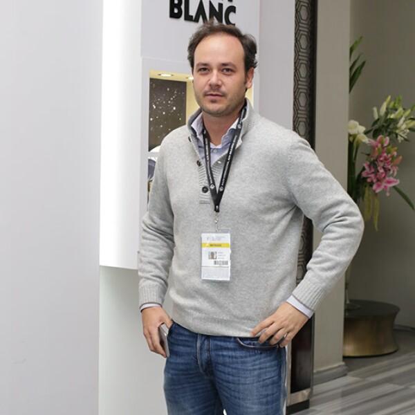 Andrés Carretero