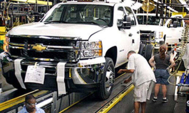 Ford y GM comenzarán a compartir sus ganancias con sus trabajadores por hora. (Foto: Cortesía Fortune)