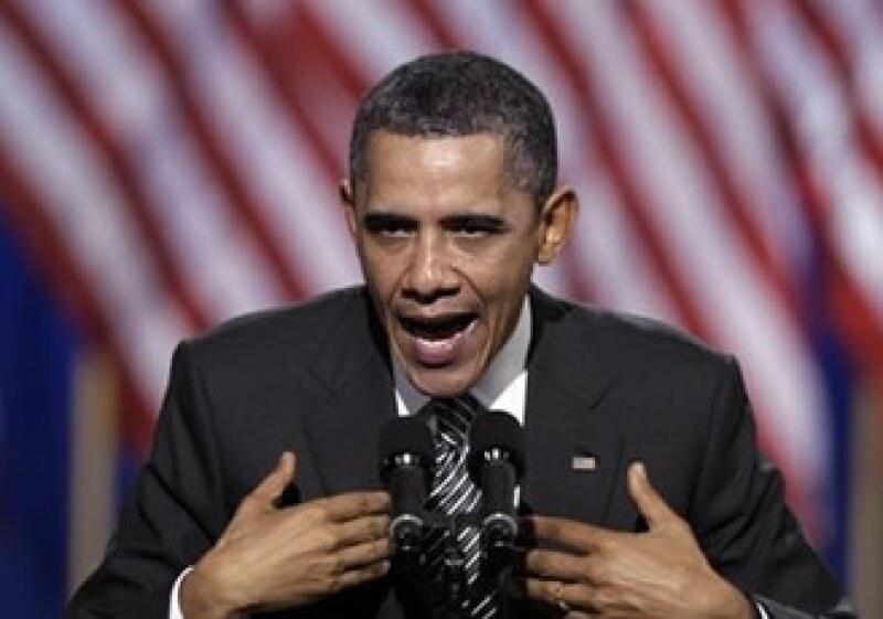 La energía limpia es la salida para un país adicto al combustible, dijo Obama. (Foto: AP)
