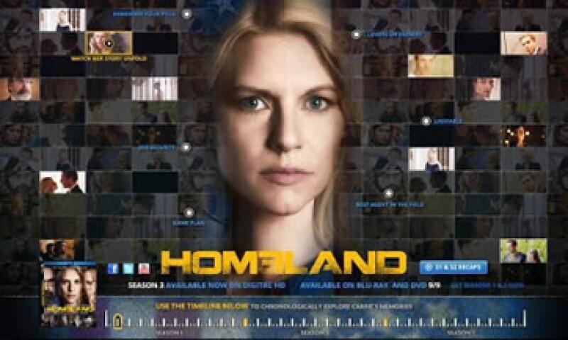 La serie ha sido adaptada en países como Rusia, Turquía y Corea del Sur. (Foto: Tomada de plus.google.com/+HomelandOnShowtime/posts)