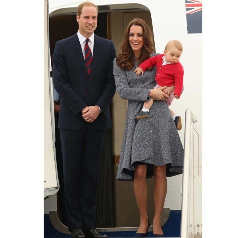 La Familia Real está a punto de disfrutar de su remodelada mansión en la provincia de Norfolk.