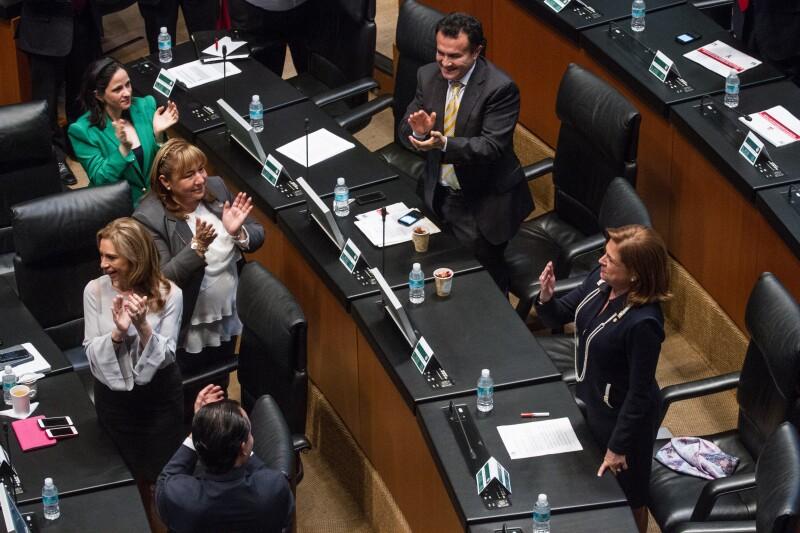 Senado Comida