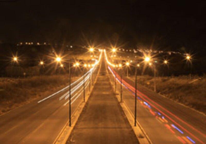 El estado de Puebla inauguró el Arco Oriente del Periférico, que cuenta con 15 km de longitud. (Foto: Cortesía Gobierno de Puebla)