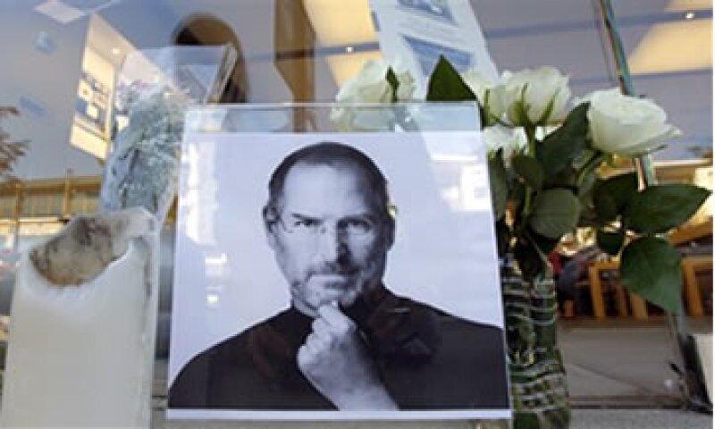 Jobs falleció a los 56 años tras una larga batalla contra el cáncer. (Foto: AP)
