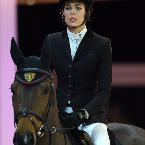 Gucci Paris Masters 2014 - December 7th