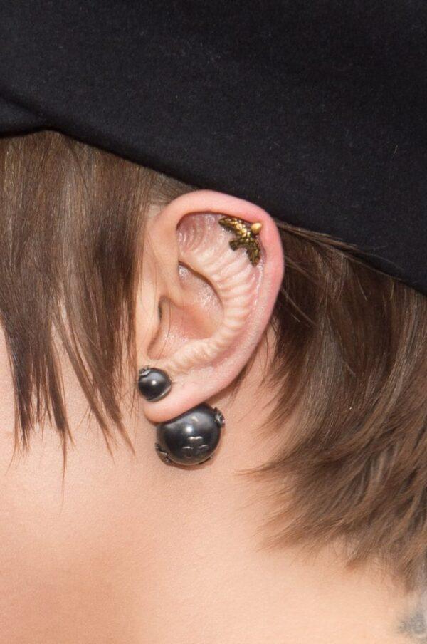 cara oreja