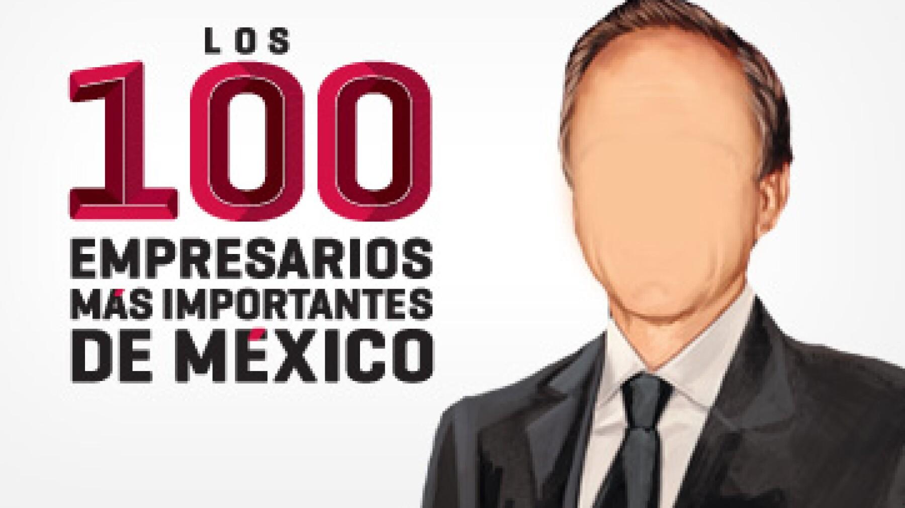 Gallardo Thurlow escaló 41 lugares, de la posición 67 a la 26 del ranking de 'Los 100 empresarios más importantes de México' de la revista Expansión. (Foto: Especial)