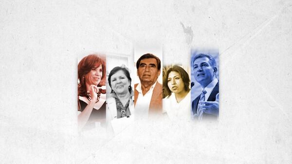 ¿Qué tan buenos son los candidatos de Puebla para ganar elecciones?