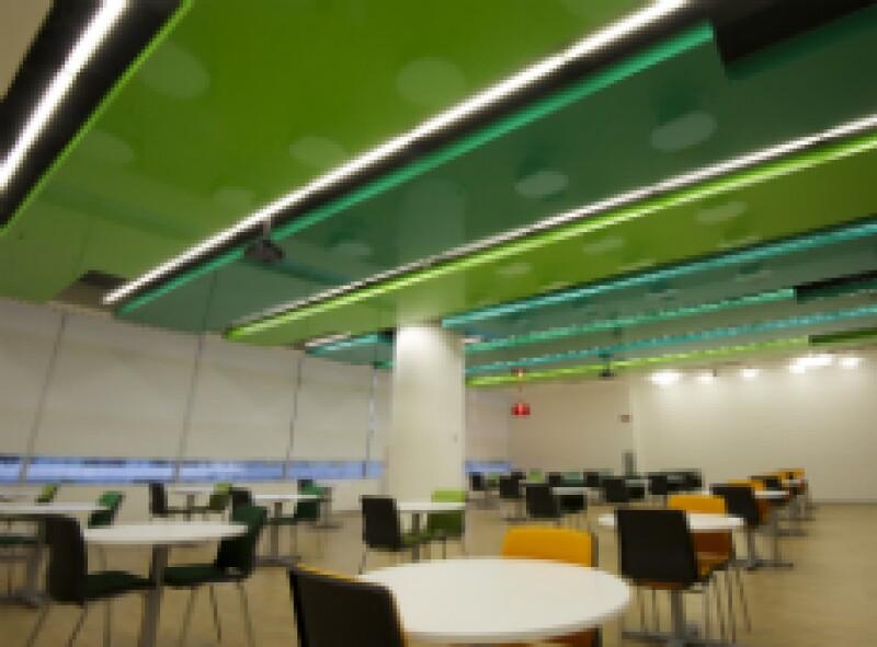 P Edificio Ericsson