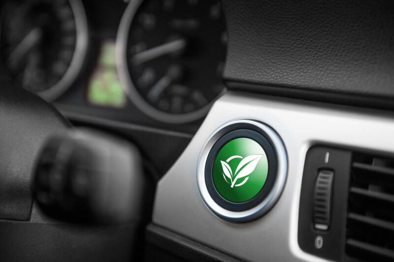 Automóviles híbridos y eléctricos