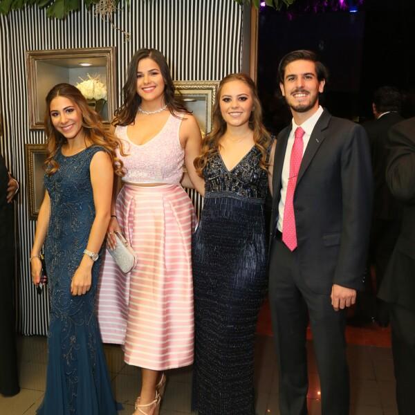 Graduación Colegio Miraflores